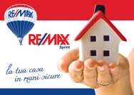 REMAX SPRINT logo