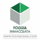 ICONACASA Foggia logo