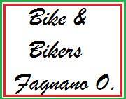 MOTO IN VETRINA FAGNANO logo