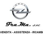 FraMa snc logo