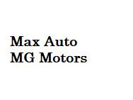Max Auto MG Motors logo