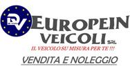 DE VIVO EUROPEIN VEICOLI S.R.L logo
