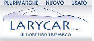 AUTOMOBILI LARYCAR logo