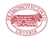 Osteria Primonovecento Osteria Milano logo