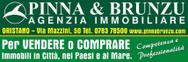 PINNA & BRUNZU - AG. IMMOBILIARE logo