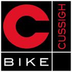 CussighBike logo