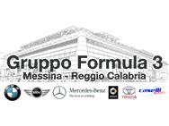 Gruppo Formula 3 logo