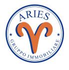 Aries Gruppo Immobiliare logo