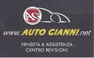 AUTOGIANNI logo