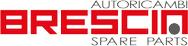 Autoricambi BRESCIA | Spare Parts logo