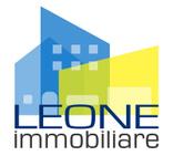 LEONE IMMOBILIARE logo