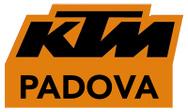 KTM Padova logo