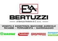 BERTUZZI MACCHINE AGRICOLE logo