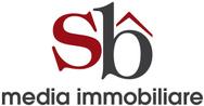 SB Media Immobiliare logo