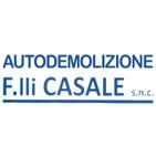 Autodemolizione F.lli Casale snc