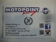 MOTOPOINT RACING SRL logo