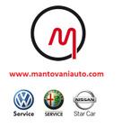 MANTOVANI SRL logo