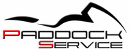 PADDOCK SERVICE logo