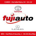 Toyota Fuji Auto