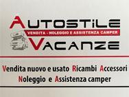 AUTOSTILE VACANZE SRL