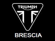 TRIUMPH BRESCIA logo