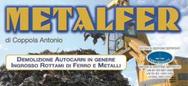 METALFER logo