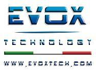 COMPUTER OUTLET EVOXTECH logo