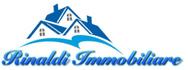 Rinaldi immobiliare logo