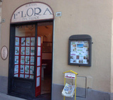 Agenzia Flora logo