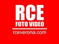 RCE FOTO VERONA logo