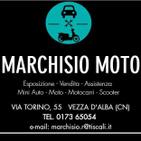 MARCHISIO MINIAUTO MOTO MOTOCARRI