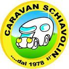 CARAVAN SCHIAVOLIN logo