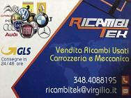 RICAMBITEK 24 3484088195