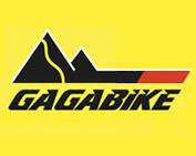 GagaBike logo