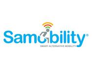 SAMOBILITY logo