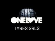 ONE LOVE TYRES SRL SEMPLIFICATA logo
