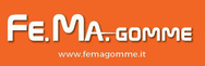FE.MA.GOMME logo