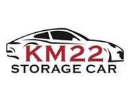 KM22 s.n.c. logo