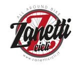 ZANETTI CICLI E MOTO logo