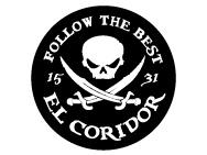 EL CORIDOR logo