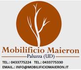 Mobilificio Maieron Arredi Locali logo