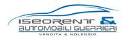 Iseorent & Automobili Guerrieri srl logo