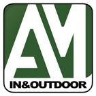 AM In&Outdoor logo