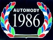 AUTOMODY SNC