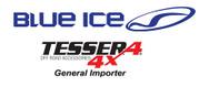 Tesser4x4 logo