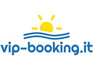 VIP-BOOKING.IT logo