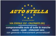 Auto Stella di Luciano Dordoni