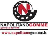 Napolitano Gomme logo