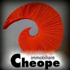 CHEOPE STUDIO DI ZULLI LAMBERTO logo
