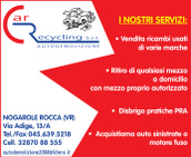 Autodemolizione Car Recycling